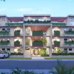 Fachada | SeaSun Luxury Condos