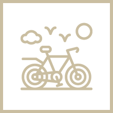 Área de Bicicletas